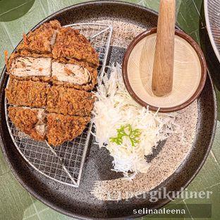 Foto review Kimukatsu oleh Selina Lim 2