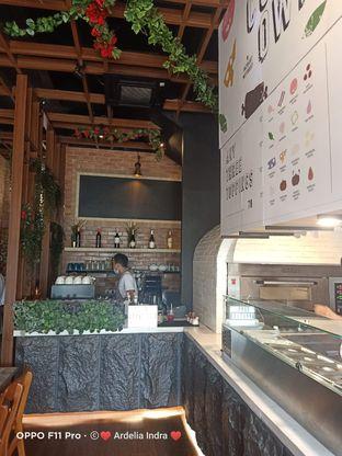 Foto 6 - Interior di Pizzapedia oleh Ardelia I. Gunawan