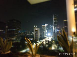 Foto review Sky Loft - All Seasons Hotel oleh Hariyadi Bemby 9