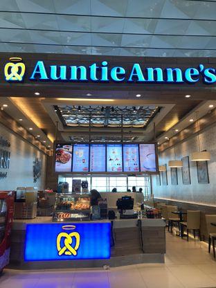 Foto 3 - Eksterior di Auntie Anne's oleh Novi Ps