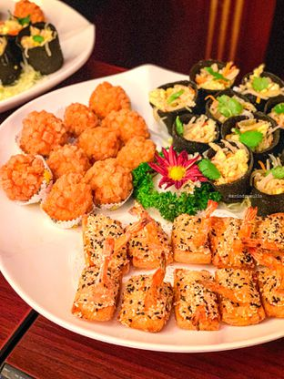 Foto 3 - Makanan di Sun City Restaurant - Sun City Hotel oleh Indra Mulia