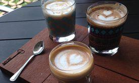 Escape Coffee