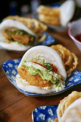 Foto 2 - Makanan di Mr. Bitsy oleh Nanakoot