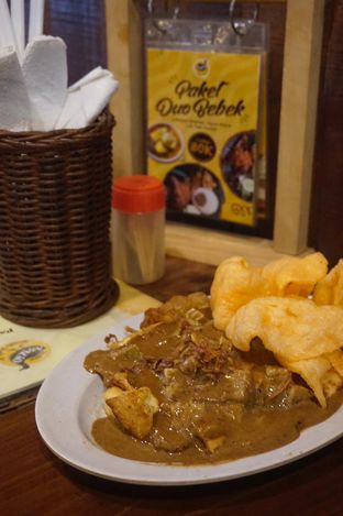 Foto 30 - Makanan di Bebek Malio oleh yudistira ishak abrar