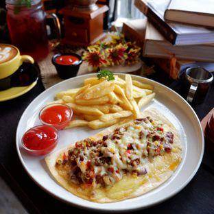 Foto 5 - Makanan di Gerilya Coffee and Roastery oleh Belly Culinary