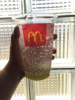Foto 2 - Makanan di McDonald's oleh Elvira Sutanto