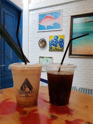 Foto 4 - Makanan di Giyanti Coffee Roastery oleh Pengembara Rasa