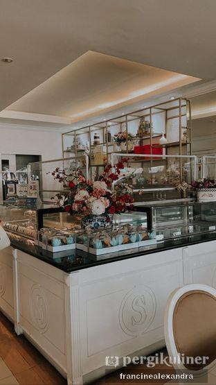 Foto 8 - Interior di Sucre Patissier and Chocolatier oleh Francine Alexandra
