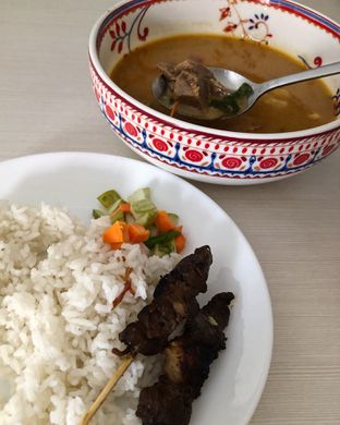 Foto review Soto Tangkar Bang Ebo oleh Claudia @claudisfoodjournal 1