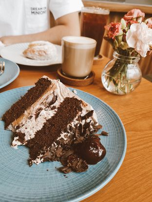 Foto 1 - Makanan di Bakesmith oleh Margaretha Helena #Marufnbstory
