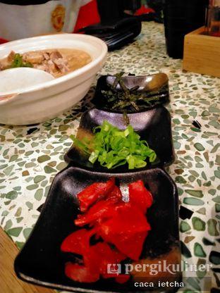 Foto 2 - Makanan di Chin Ma Ya oleh Marisa @marisa_stephanie