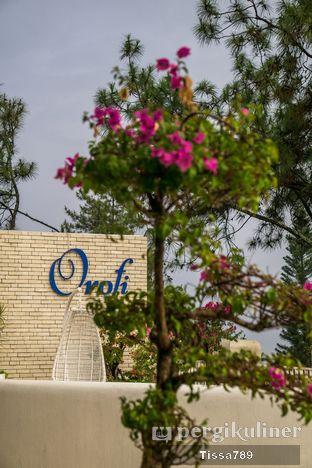 Foto 7 - Eksterior di Orofi Cafe oleh Tissa Kemala