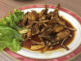 Foto review Lomie & Chinese Food Melati Mas oleh Christian   IG : @gila.kuliner13 1