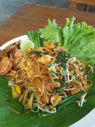 Foto Makanan di Mama Noi