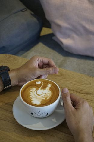 Foto 7 - Makanan di Crematology Coffee Roasters oleh yudistira ishak abrar