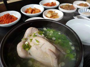 Foto - Makanan di Dago Restaurant oleh YuliansyahSiraith