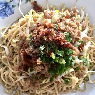 Foto - Makanan(Yamien) di Bakmi Kohon Toboali oleh Kuro Can