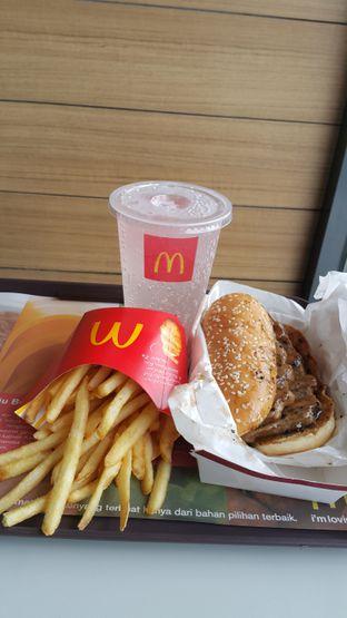 Foto review McDonald's oleh Kelvin Sky 2