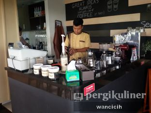 Foto 9 - Interior di Widstik Coffee oleh Wanci | IG: @wancicih