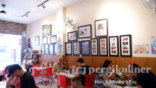 Foto 5 - Interior di Bakmi Siantar Ko'Fei oleh Mich Love Eat
