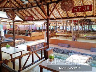 Foto review Rumah Makan Kampung Kecil oleh Sillyoldbear.id  9