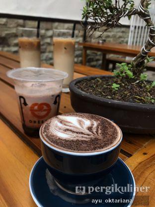 Foto 1 - Makanan di Dreezel Coffee oleh a bogus foodie