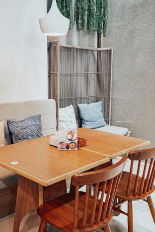 Foto 6 - Interior di ou tu Cafe oleh Indra Mulia