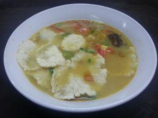 Foto 2 - Makanan(Kuah santan) di Soto Oseng MooMoo oleh Merry Yao