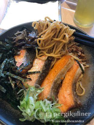 Foto 3 - Makanan di Sekai Sushi & Shabu oleh Francine Alexandra