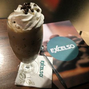 Foto review Excelso oleh Rinarinatok 1