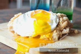 Foto 4 - Makanan di Crispy Max oleh Farah Nadhya | @foodstoriesid