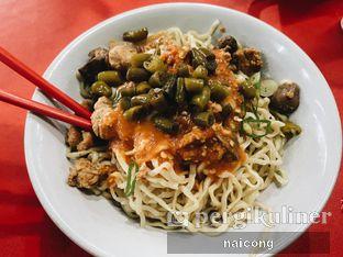 Foto review Bakmi Bangka Asli 17 oleh Icong  4