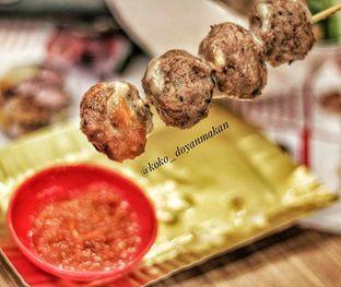 Foto 1 - Makanan di Bakso Nyuk Nyang Aleang Makassar oleh om doyanjajan