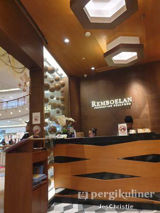 Foto review Remboelan oleh JC Wen 7