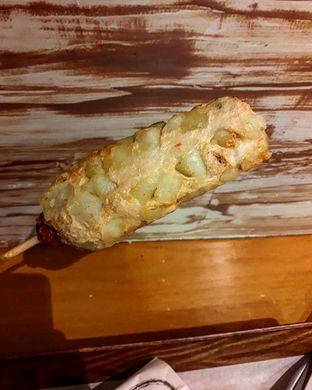 Foto 1 - Makanan di Samjin Amook oleh Jacklyn     IG: @antihungryclub