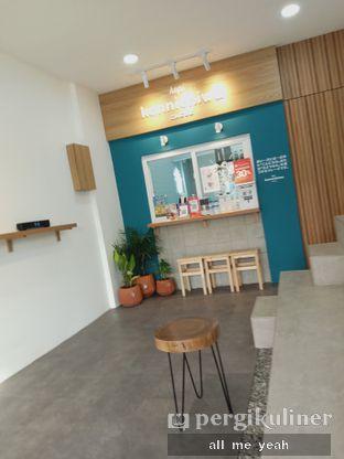 Foto 3 - Interior di Kopi Konnichiwa oleh Gregorius Bayu Aji Wibisono