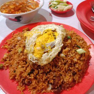 Foto 2 - Makanan di Sabat Jaya oleh Fensi Safan