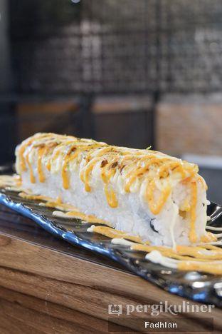 Foto 2 - Makanan di Jikasei Sushi oleh Muhammad Fadhlan (@jktfoodseeker)