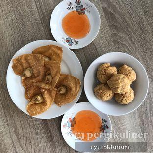 Foto 5 - Makanan di Bakmie Tjap Ayam oleh a bogus foodie