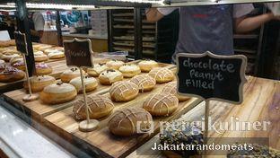 Foto review Krispy Kreme Cafe oleh Jakartarandomeats 4