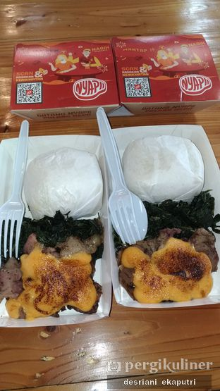 Foto 4 - Makanan di Nyapii oleh Desriani Ekaputri (@rian_ry)