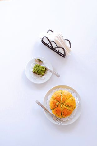 Foto 4 - Makanan di Kiila Kiila Cafe oleh yudistira ishak abrar