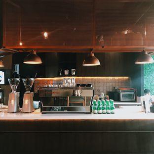 Foto 1 - Interior di Gloria Jean's Coffees oleh Della Ayu