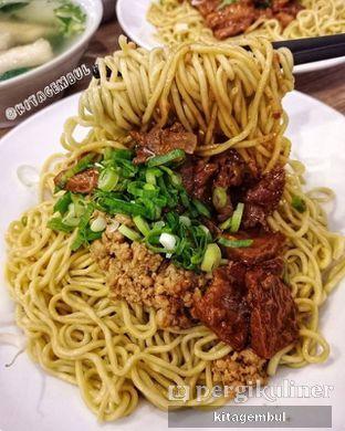 Foto - Makanan di Bakmie Aloi oleh kita gembul