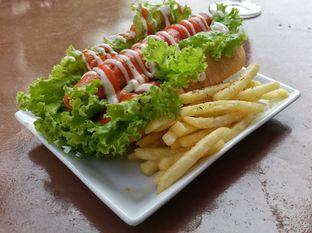 Foto 7 - Makanan di Ghawil Cafe & Coffee oleh yudistira ishak abrar