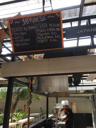 Foto 7 - Interior di Kafetaria oleh Mariane  Felicia