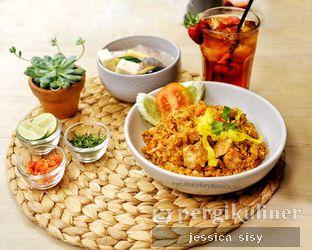Foto 13 - Makanan di Khao Khao oleh Jessica Sisy