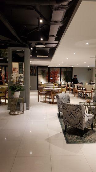 Foto 8 - Interior di Savannah Cafe & Resto oleh Avien Aryanti