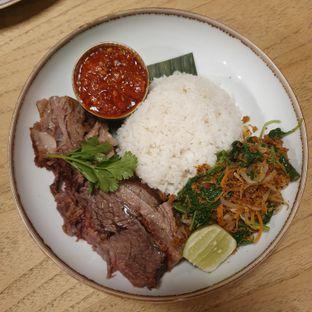 Foto 2 - Makanan di Kitchenette oleh Naomi Suryabudhi