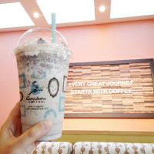 Foto review Caribou Coffee oleh Ricky Nevariza 4